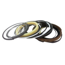 Bucket Cylinder Repair Seal Kit Excavator Oil Kit For Robex R130-5 Hyundai - $56.01