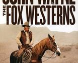 John Wayne: The Fox Westerns Collection [5 Discs DVD New]
