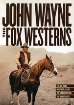 John Wayne: The Fox Westerns Collection [5 Discs DVD New] - $28.78