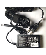 Original 19.5V 2.31A 45w AC Adapter Power Supply Cord For Dell Inspiron ... - $18.99