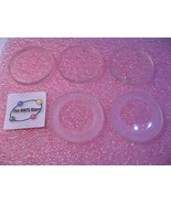 Foss Electric Glass Window Assorted Spare-Part Milko-Scan - Used Qty 5 - $9.49