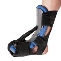New Aircast Adj Dorsal Night Splint helps Reduce Swelling & Enhance Circ... - $73.98+