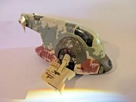 Star Wars Boba Fett Slave Ship 1 Hasbro 1996 - $14.84