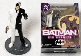 """Yamato Toys Two-Face Action Figure 6"""" Kia Asamiya Batman Wave 1 Japan NE... - $23.76"""