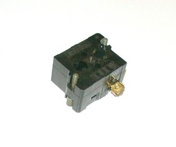 Cutler Hammer 10250T Contact Block 1 N.O. Contact 10 Amp - $12.99
