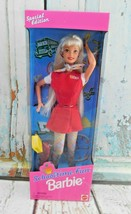 Schooltime Fun Barbie Doll Special Edition 1997 Mattel #18487  NRFB NOS NIB - $17.81