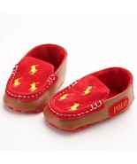 0-18 Months Infant Soft Bottom Toddler Shoes Baby Walking Casual Shoes P... - $16.99