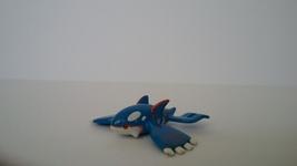 "2004 Pokemon TOMY 2"" figure - Kyogre *U.S SELLER* - $12.99"