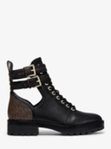 Copy of Michael Kors Benson Logo and Leather Boot - £64.70 GBP