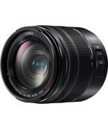 PANASONIC Lumix G Vario 14-140mm F3.5-5.6 II Asph. Power O.I.S. Lens Black - $620.29