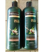 Tresemme Expert Botanique Nourish & Replenish Shampoo 25 fl oz (2 pack) - $19.80