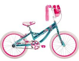 "Huffy 20"" Jazzmin Girls' Bike - €148,55 EUR"