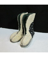 """Children's Sorel Boot Liners Felt Size 7 ** about 6"""" Brand New Old Stock - $14.95"""