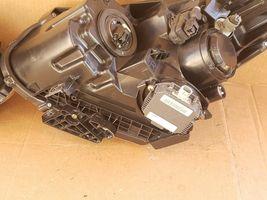 08-10 Nissan Rogue HID Xenon Headlights Set L&R - POLISHED image 11