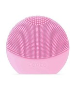 FOREO LUNA play plus: Portable Facial Cleansing Brush Pearl Pink - $105.79