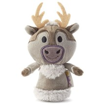 Hallmark Itty Bitty Bittys SVEN  Disney Frozen  ANNA, ELSA, OLAF  Reinde... - $10.87