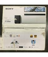 Sony HT-ST5000 7.1 Hi-Res Soundbar, Wireless Subwoofer, Dolby Atmos LOCA... - $960.30