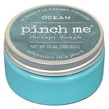 Pinch Me Therapy Dough - Holistic Aromatherapy Stress Relieving Putty - 10 Ounce