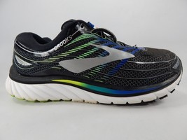 Brooks Glycerin 15 Size US 8.5 2E WIDE EU 42 Men's Running Shoes 1102582E012