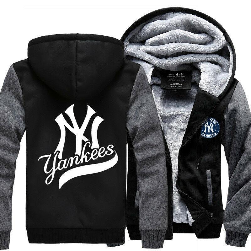 Compra Yankees hoodies online al por mayor de China