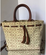 Dooney and Bourke Small Tulip Tassel Tote Bag - $39.95