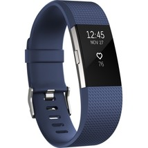 Fitbit Charge 2 Smart Band - Wrist - Accelerometer, Altimeter, Optical H... - $157.78