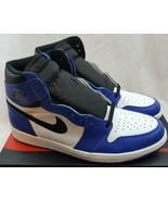 Nike Air Jordan 1 Retro High OG Game Royal Blue 555088-403 Size 12 - $223.73