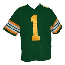 Warren moon  1 edmonton eskimos football jersey green   1 thumb200