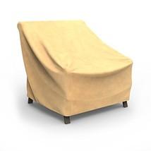 EmpirePatio Classic Nutmeg Patio Chair Cover, Extra Large - $24.00