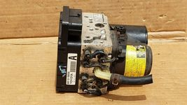 2007-11 Nissan Altima HYBRID ABS PUMP Actuator Control Module 44510-58030 image 8