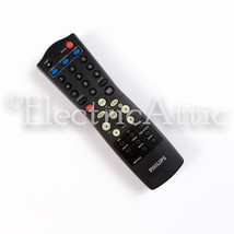 PHILIPS N9216UD VCR Remote Control VR621 VR623 VR623AT VR420CAT-Fully Te... - $12.38