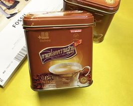 10 Boxes SLIMMING INSTANT COFFEE DIET DRINK LOSE WEIGHT NATURALLY - DHL ... - $108.00