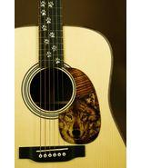 Martin D-28 Wolf Custom Guitare Acoustique- afficher le titre d'origine - $21,597.74+