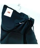 Nike Team Black Belt Padded Football Pants Combat Boys Sz L 14-16 - $29.99