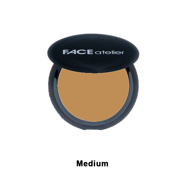 Primary image for Face Atelier Ultra Pressed Powder - Medium, 6g/0.21 oz