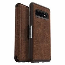 Otter Box Strada Series Case For (Espresso (Dark BROWN/WORN Brown Leather)) - $65.88