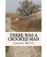 There Was a Crooked Man - $9.99