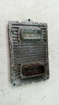 2012 Chrysler 200 Engine Computer Ecu Ecm - $99.00