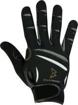 Bionic Gloves Beast Mode Men's Full Finger Fitness/Lifting Gloves w/ Nat... - $29.95