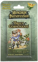 Munchkin Pathfinder: Truly Gobnoxious Card Game 6 Player - $8.70