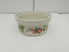 """Wedgwood Quince Oval Dessert Bowl 5 1/8"""" Soup Cereal Made England Oven t... - $12.59"""
