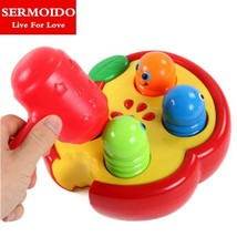 Interactive Ice Breaking Table Caterpillar Trap Antistress Toy Activate ... - $24.30