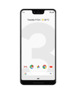 Google Pixel 3 XL 64GB G013C GSM+CDMA Factory Unlocked Google Edition White - $367.45