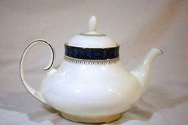 Royal Doulton 2001 Sherbrooke 4 Cup Tea Pot - $90.08
