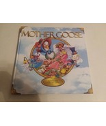 MOTHER GOOSE - KEEPSAKE COLLECTION - HARD COVER BOOK - FREE SHIPPPING - $14.03