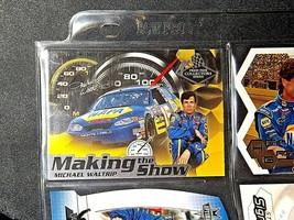 NASCAR Trading Cards - Michael Waltrip AA19-NC8074 image 2