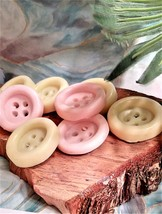 button soaps, kids soap, novelty soap, heath and beauty, bath and body, glycerin - $5.00
