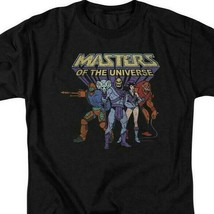 Masters of the Universe Skeletor Evil Forces Animated series Retro 80's DRM229 image 2