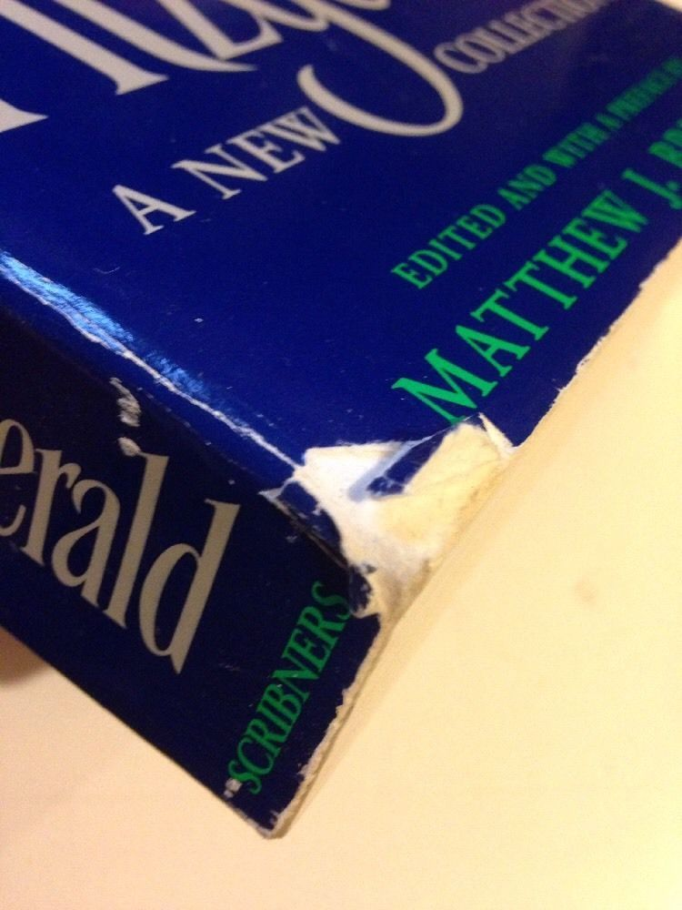 The Short Stories Of F Scott Fitzgerald A And 39 Similar Items