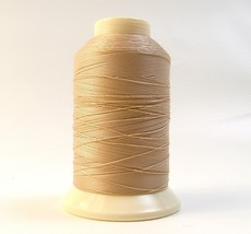 Thread, Polyester, Coats Bonded, Thread-4 oz. Spool, Pebble - Size DB-92... - $24.28